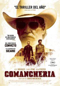CINEMA D'ESTIU: 'COMANCHERIA' @ Cinema d'Estiu
