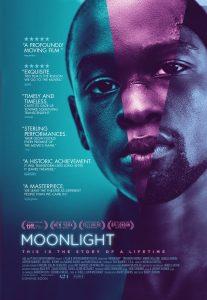 CINEMA D'ESTIU: 'MOONLIGHT' @ Cinema d'Estiu