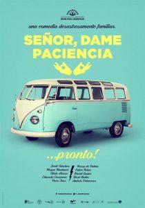 CINEMA D'ESTIU: 'SEÑOR, DAME PACIENCIA' @ Cinema d'Estiu