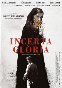 CINEMA D'ESTIU: 'INCIERTA GLORIA' @ Cinema d'Estiu