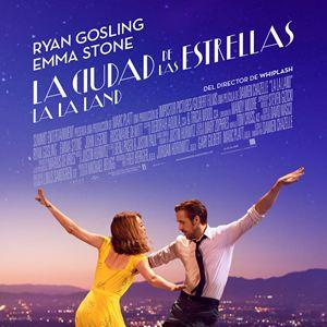 CINEMA D'ESTIU: 'LA CIUDAD DE LAS ESTRELLAS' @ Cinema d'Estiu