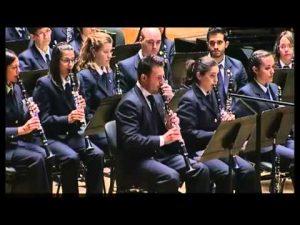 CONCERT DE NADAL: 'UNIÓ MUSICAL DE L'ELIANA' @ Auditori Municipal