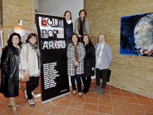 INAUGURACIÓ: 'MIRADES DE DONA' @ Sala d'Exposicions
