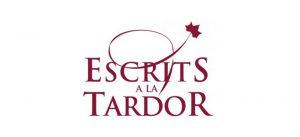 XV CERTAMENT DE RELATS: 'RELATS ESCRITS A LA TARDOR 2016 VILA DE L'ELIANA' @ Casa de la Joventut