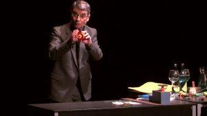 VETLLADA CIENTÍFICA-MUSICAL: 'UN FÍSIC A L'ÒPERA' @ Sala Multiús de l' EPA