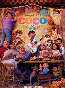 CINEMA FAMILIAR: 'COCO' @ Auditori Municipal