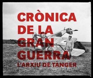 EXPOSICIÓ: LA CRÒNICA DE LA GRAN GUERRA @ Centre Sociocultural