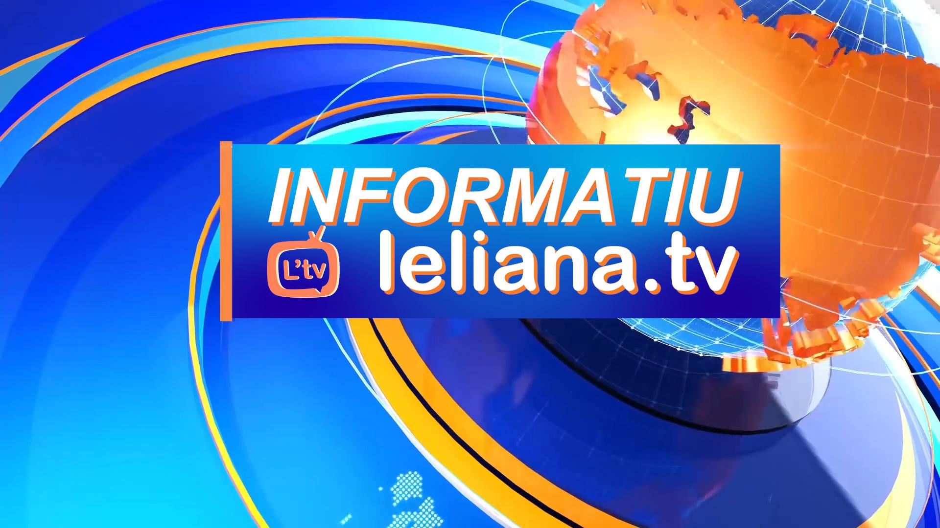 Informatiu 15 02 2018 l 39 eliana tv - Biblioteca l eliana ...