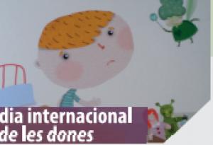 CONTACONTES: 'MAYÚ I ELS SEUS AMICS' @ Biblioteca Municipal | La Eliana | Comunidad Valenciana | España