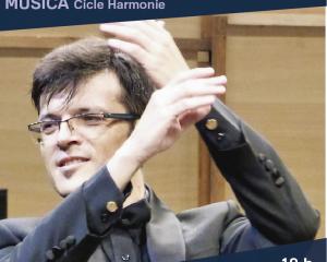 5 SEGLES DE MÚSICA: 'HARMONIE ENSEMBLE' @ Auditori Municipal