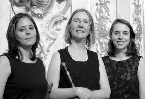 CINC SEGLES DE MÚSICA: 'RIGOR I FANTASIA: BOREAS MÚSICA' @ Esglèsia Mare de Dèu del Carme  | L'Eliana | Comunidad Valenciana | España