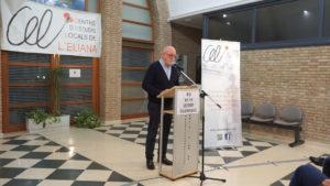 LECTURA PÚBLICA COMMEMORACIÓ DEL DIA DE LES LLETRES VALENCIANES 2018 @ Centre Sociocultural