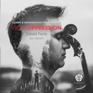 CONCERT VIOLA OPPRESSION @ Casa de la Música