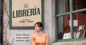 "LLIBRES EN PANTALLA: ""LA LIBRERÍA"" @ Sala de debat Pep Torrent"
