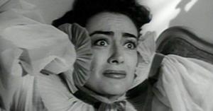 """FÓRUM DELS CLÀSSICS DEL CINEMATÒGRAF: """"MIEDO SÚBITO"""" @ Sala de debat Pep Torrent"""