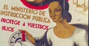 INAUGURACIÓ EXPOSICIÓ SETMANA DE LA REPÚBLICA,SINDICALISME I EDUCACIÓ (1931-1936). FETE UGT @ Espai Expositiu CSC