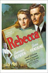 Fòrum dels clàssics del cinematògraf: 'REBECA' @ Sala de debat Pep Torrent