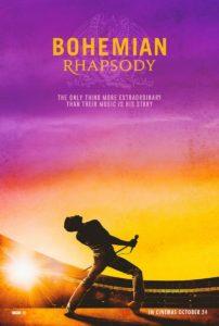 BOHEMIAN RHAPSODY @ Cinema d'estiu